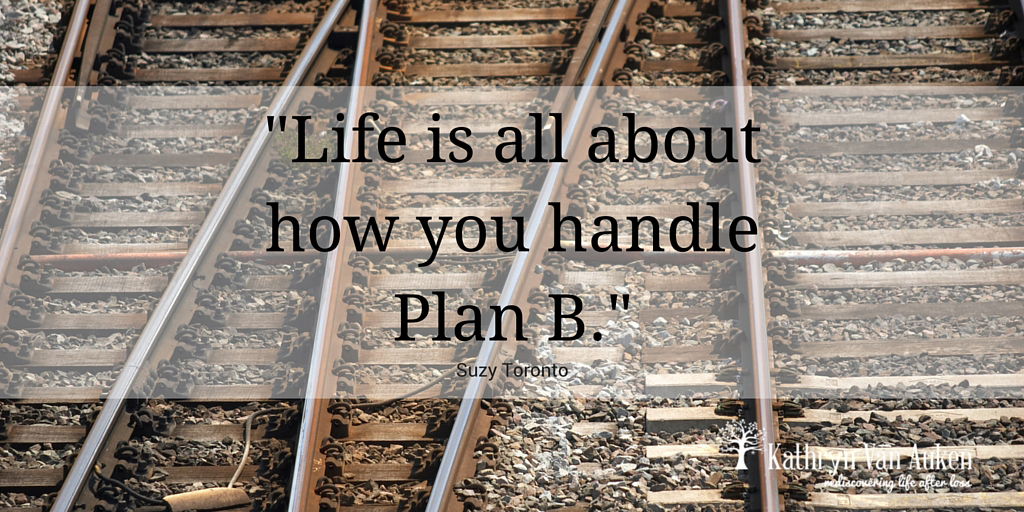 Plan B Can Be Brilliant